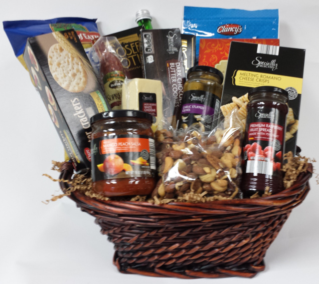 Atlanta's best source for Picnic and Corporate Gift Baskets.- Atlanta GA Gift Baskets